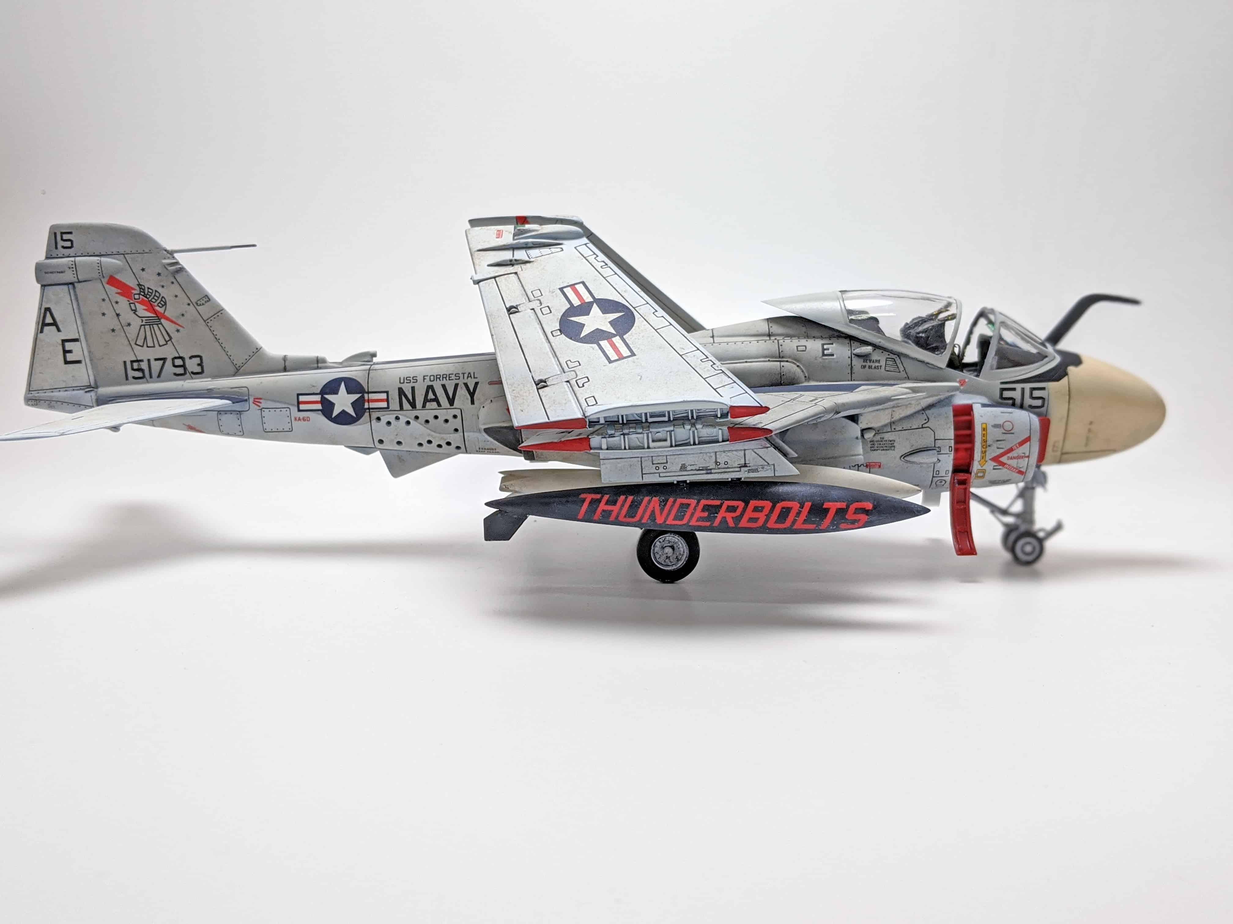 Italeri-KA-6-Intruder-2