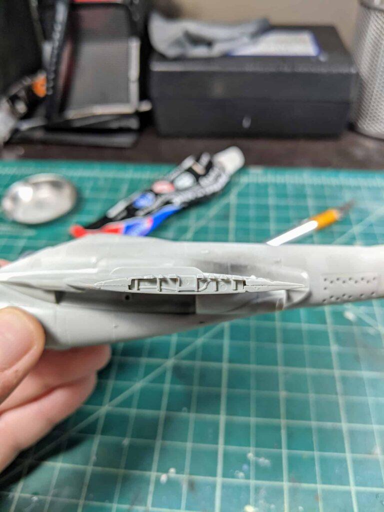 ka-6-intruder-wing-assembly