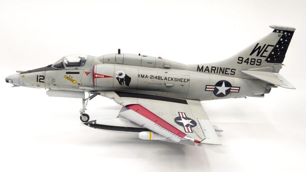 1/48 Hasegawa A-4M Skyhawk_11