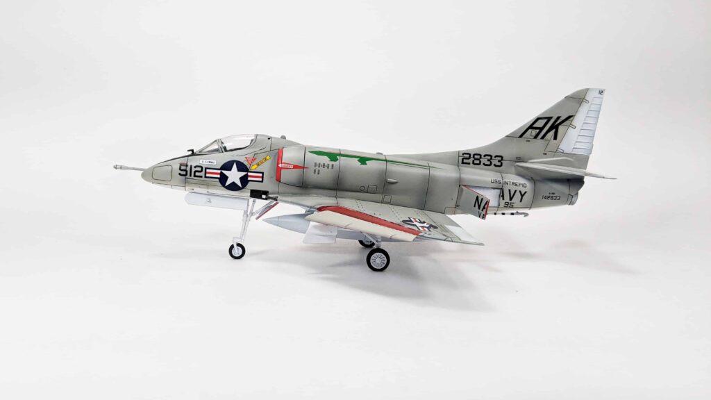 Airfix Skyhawk_1